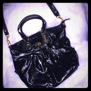 """Authentic"" Coach Purse *Real with serial number*"